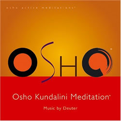 Osho Kundalini Meditation gr